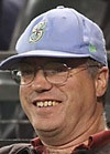 Seattle Mariners co-owner Chris Larson